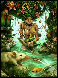 La Madre Tierra